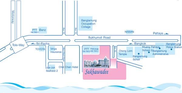 ผลการค้นหารูปภาพสำหรับ Baan Sukhawadee บ้านสุขาวดี