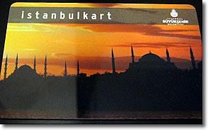istanbulkart9520